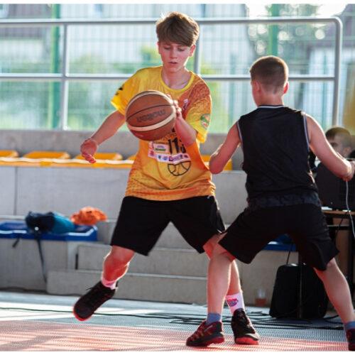 III edycja Wejherowskiej Nocy Basketu