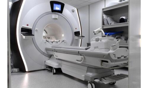 Nowoczesny rezonans magnetyczny w Wejherowie